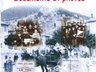 Les Amis du Vieux Marsanne vous propose son Expo Photos