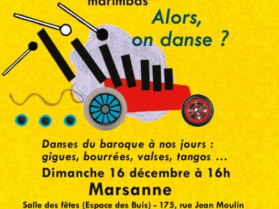TRIO SR9 , Tonalité Plurielle, Les Concerts de Poche