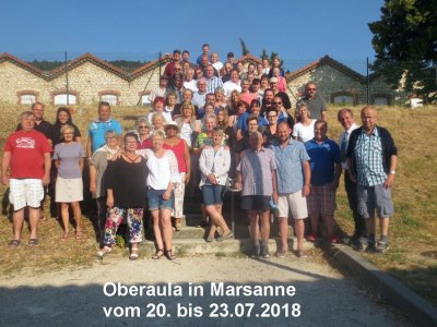 Comité de jumelage Marsanne Oberaula