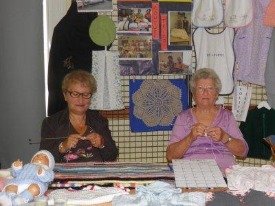 Club d'activités Féminines de la Commune de Marsanne