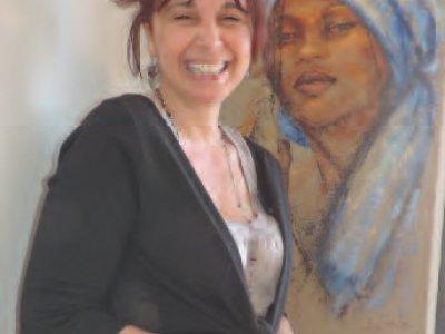 Artiste peintre - Eléonore SIEULLE
