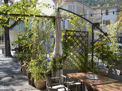 Hôtel Restaurant - Les Aubergistes