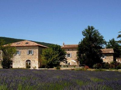 Hôtel Restaurant - Domaine de La Vivande