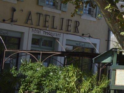 Hotel Restaurant - L'Atelier