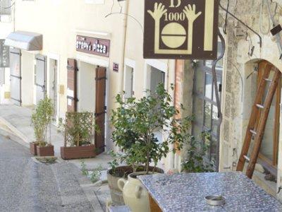 Restaurant - La Côte D Mille