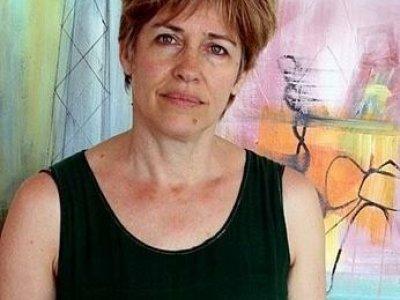 Artiste peintre - Leslie GREENE